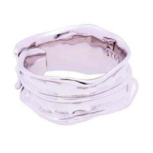 3D texture ring